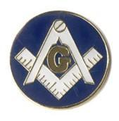 Stock Pins - Masonic theme